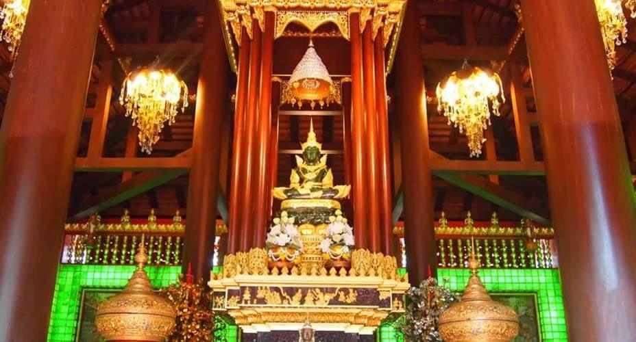 wat phra keaw chiang rai