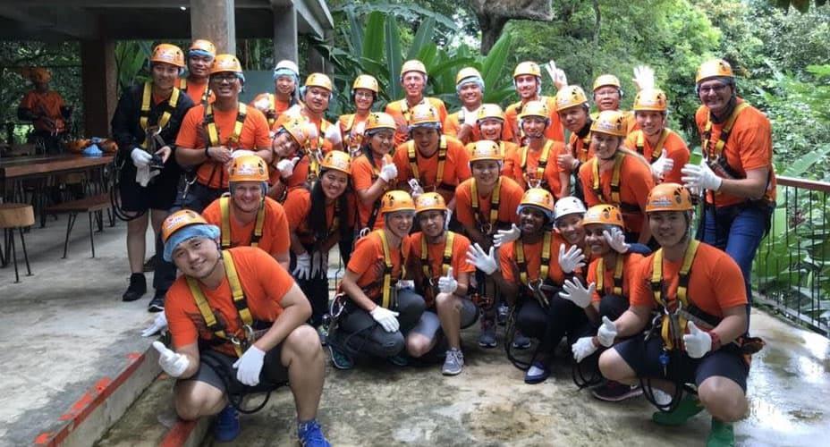 phoenix adventure park group tour