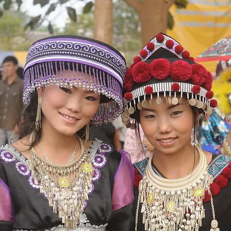 hmong tour from chiang mai