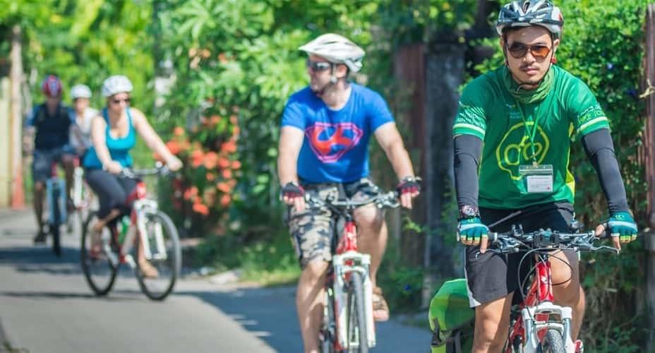 old city biking tour chiang mai