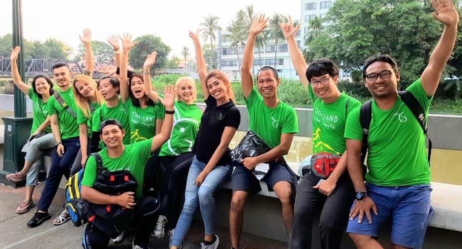 bike tours chiang mai