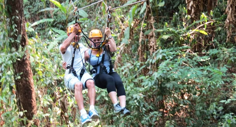 eagle track tour from chiang mai