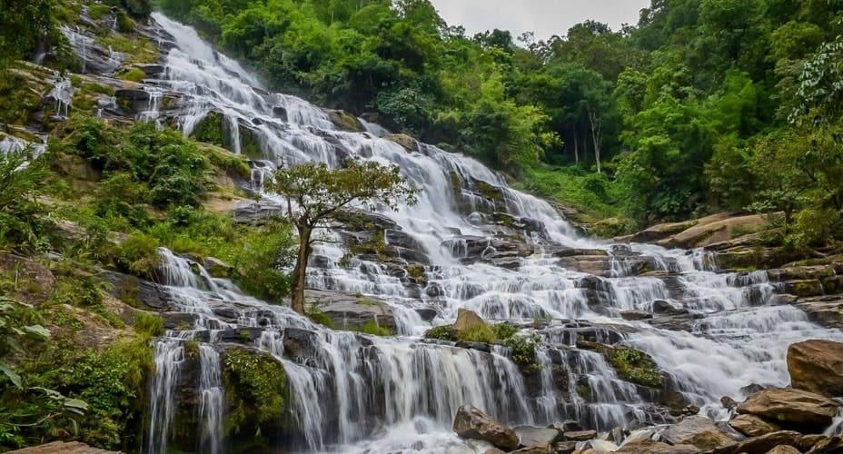 siritan waterfall
