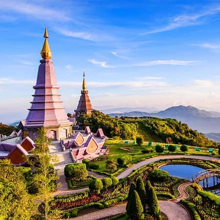 doi inthanon tour
