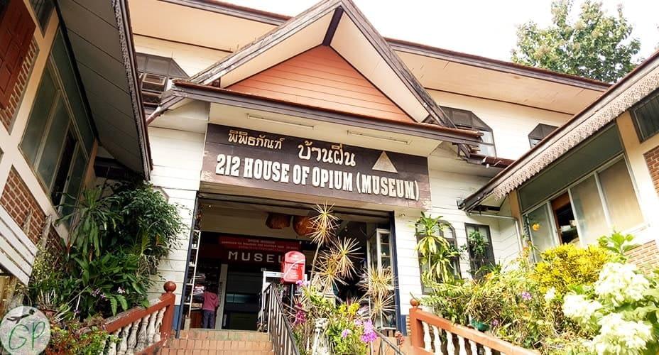 opium house chiang rai