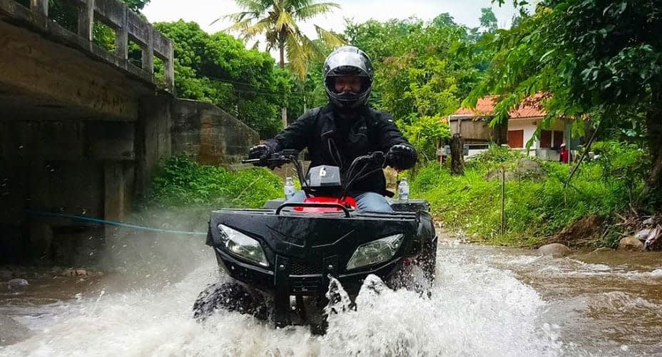 quad biking chiang mai
