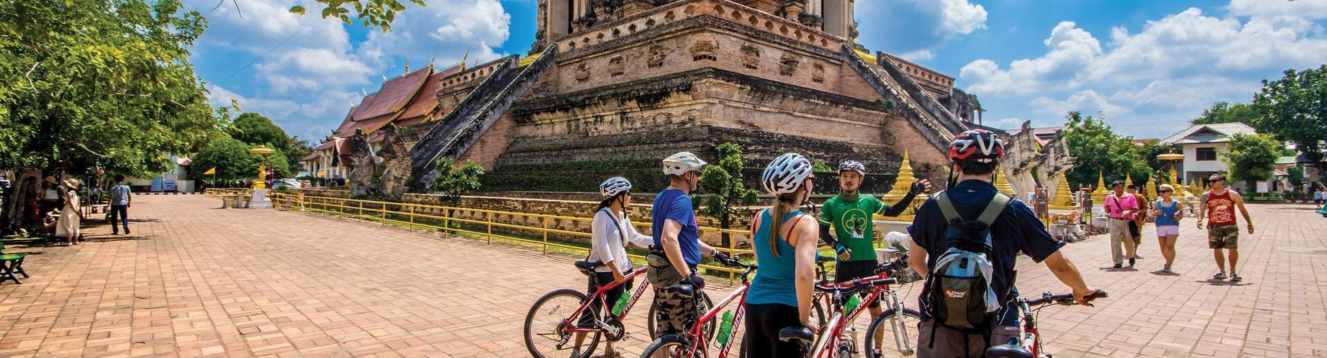 bike tour chiang mai